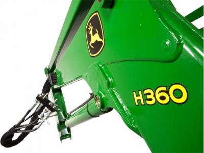 Model H360